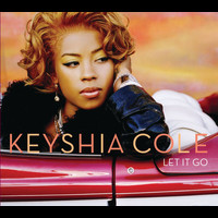 Keyshia Cole - Let It Go (International Version)