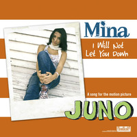 Mina - I Will Not Let You Down (Maxi)