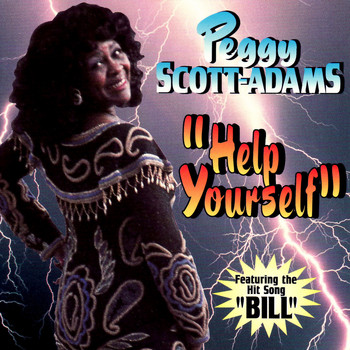 Peggy Scott-Adams - Help Yourself