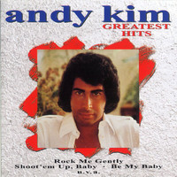 Andy Kim - Greatest Hits