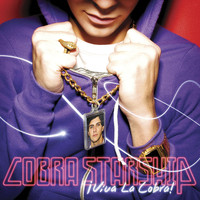 Cobra Starship - The City Is At War (International)