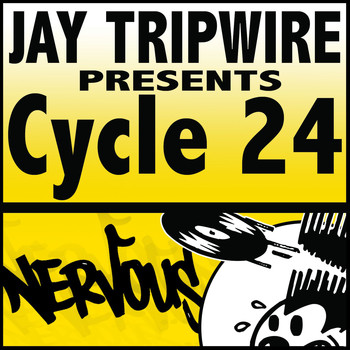 Jay Tripwire - Cycle 24 EP