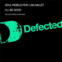 Soul Rebels feat. Lisa Millet - I'll Be Good