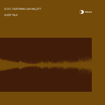 ATFC - Sleep Talk