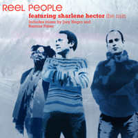 Reel People - The Rain (feat. Angela Johnson)