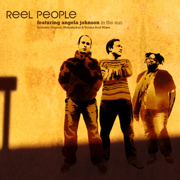 Reel People - In The Sun (feat. Angela Johnson)