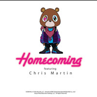 Kanye West - Homecoming (Int'l 2Trk)