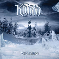 Kiuas - Reformation (UK Edition)