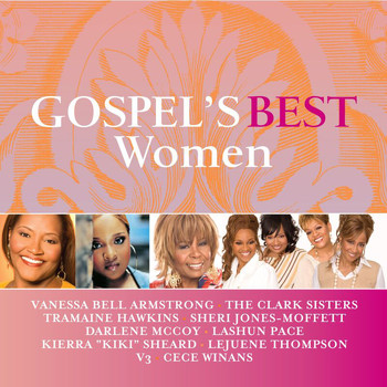 Various Artists - Gospel's Best Women