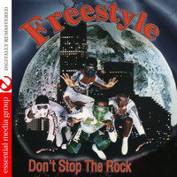 Freestyle - Don't Stop The Rock