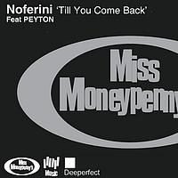 Noferini feat. Peyton - Til You Come Back