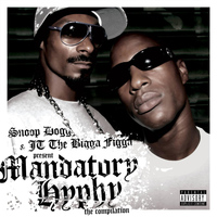 Snoop Dogg - Mandatory Hyphy - Radio Edits