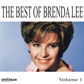 Brenda Lee - The Best Of Brenda Lee, Volume 1