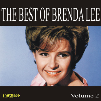Brenda Lee - The Best of Brenda Lee, Volume 2 (Rerecorded Version)