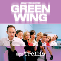Trellis - Green Wing
