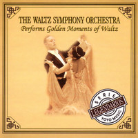The Waltz Symphony Orchestra - The Waltz Symphony Orchestra Performs Golden Moments Of Waltz