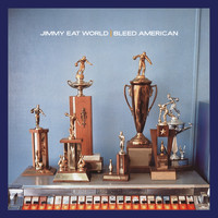Jimmy Eat World - Bleed American (Deluxe Edition)