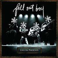 Fall Out Boy - **** Live In Phoenix (New Int'l CD)
