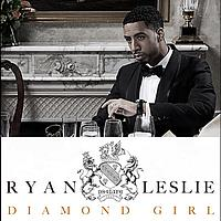 Ryan Leslie - Diamond Girl (Remix feat. Estelle)