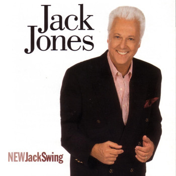 Jack Jones - New Jack Swing