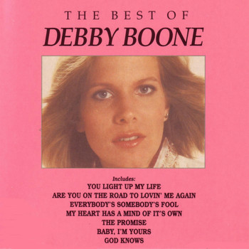 Debby Boone - The Best Of Debby Boone