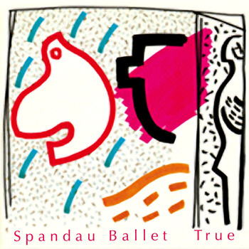 Spandau Ballet - True - The Digital E.P.