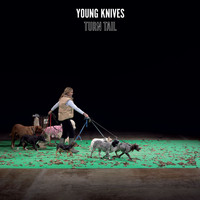 The Young Knives - Turn Tail