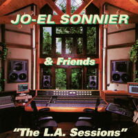 Jo-El Sonnier - the L.A. Sessions