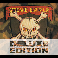 Steve Earle - Copperhead Road (Deluxe Edition)