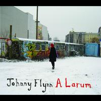 Johnny Flynn - A Larum (Comm CD)