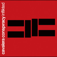 Cavalera Conspiracy - Inflikted (Special Edition   France only w/Flash Booklet [Explicit])