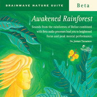 Dr. Jeffrey Thompson - Awakened Rainforest