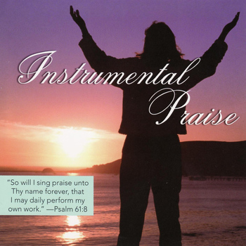 Christopher West - Instrumental Praise