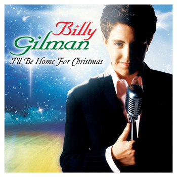 Billy Gilman - I'll Be Home For Christmas