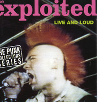 Exploited - Live And Loud