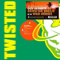 Guy Gerber - Catch the Breeze / Wild Horses