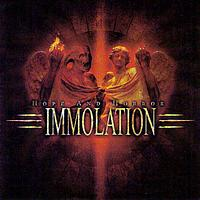 Immolation - Hope  Horror