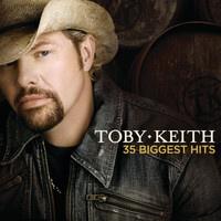 Toby Keith - Toby Keith 35 Biggest Hits