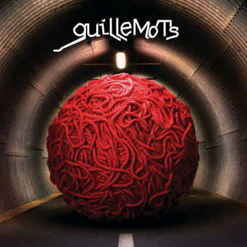 Guillemots - Red