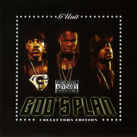 50 Cent / DJ Whoo Kid - God's Plan
