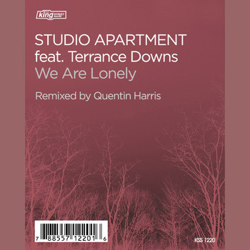 Studio Apartment - We Are Lonely