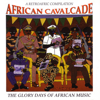 Various Artists - African Cavalcade