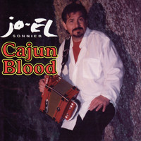 Jo-El Sonnier - Cajun Blood