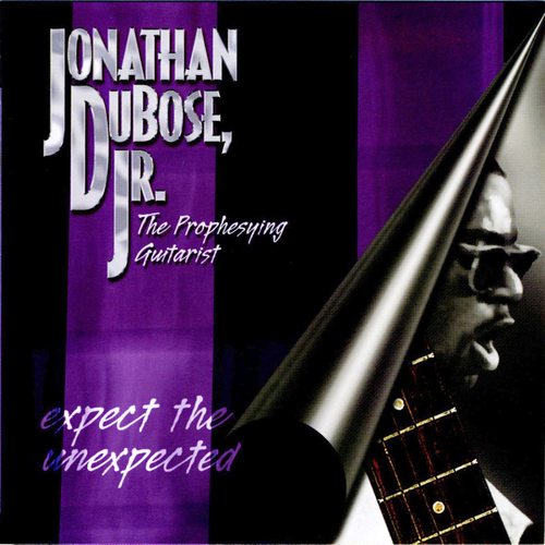 Jonathan DuBose, Jr. MP3 Track Mother Nannie B. Dubose