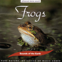 Sounds Of The Earth - Frogs