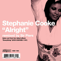 Stephanie Cooke - Alright