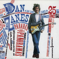 Dan Zanes - Parades And Panoramas: 25 Songs Collected By Carl Sandburg For The American Songbag