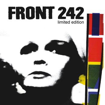 Front 242 - Geography (limited bonus)