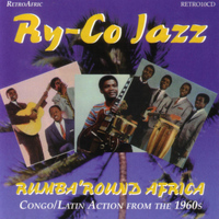 Ry-Co Jazz - Rumba'Round Africa