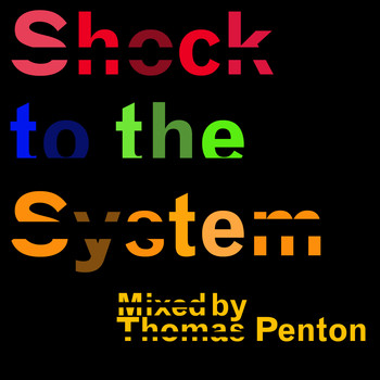 Thomas Penton - Shock To The System
